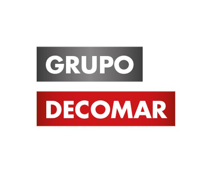 Grupo Decomar - intus