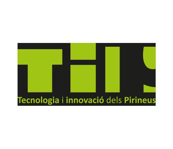 Tecnologia i innovació dels Pirineus - intus