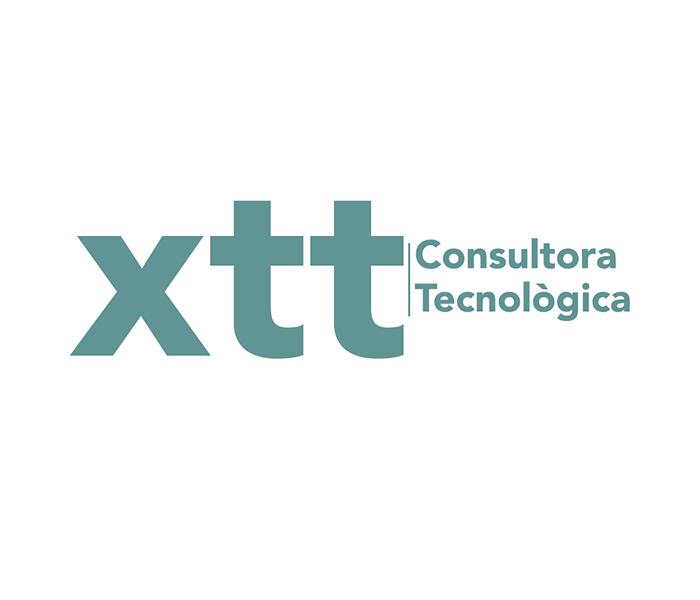 Logo XTT - intus