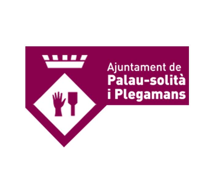 Palau Solità i Plegamans - INTUS
