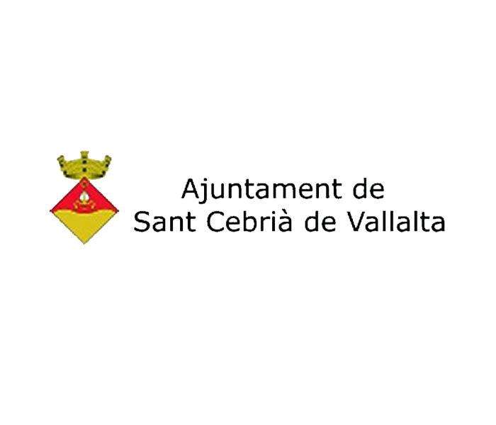 Sant Cebrià de Vallalta - INTUS