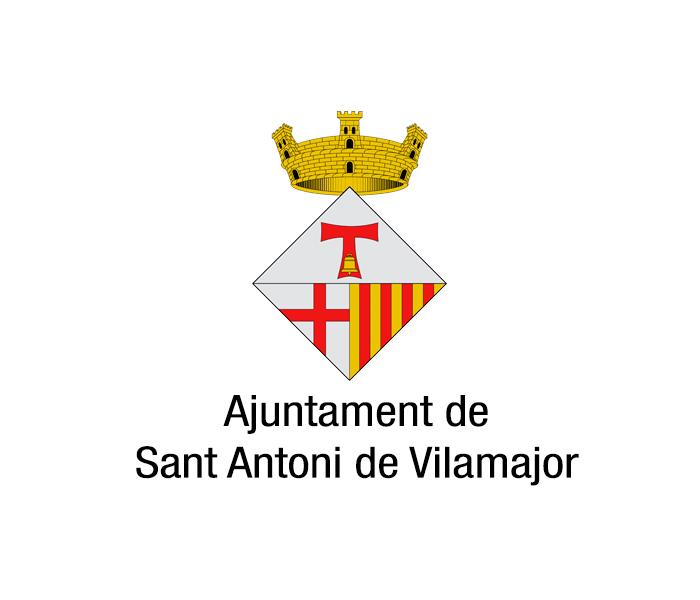 Sant Antoni de Vilamajor intus