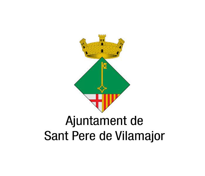 Sant Pere de Vilamajor  intus