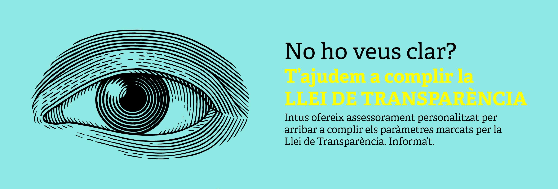Llei de Transparència