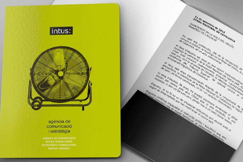 Comunicació política La Roca del Vallès - INTUS