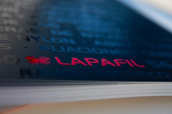 Lapafil - INTUS