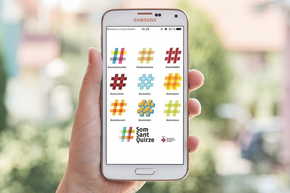 SQV app - INTUS